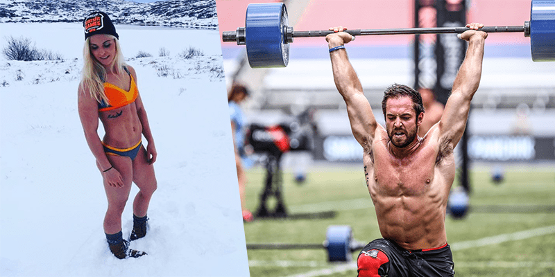 7 Exercises for Defined Abs and a Powerful Core for Crossfit