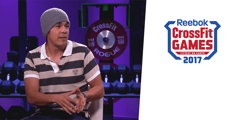Dave Castro Releases Next Event for 2017 CrossFit Games