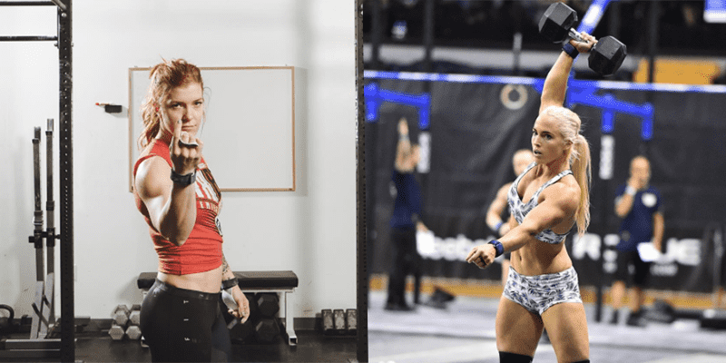 10 Inspiring CrossFit Women to Follow on Instagram