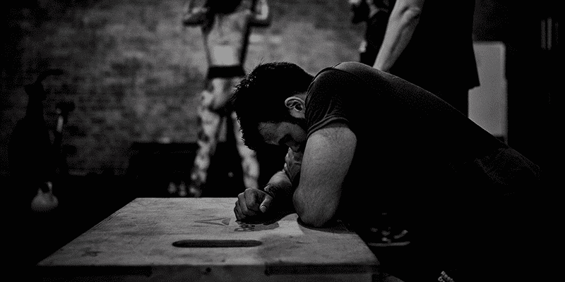 Goal Setting and Managing Expectations in Crossfit