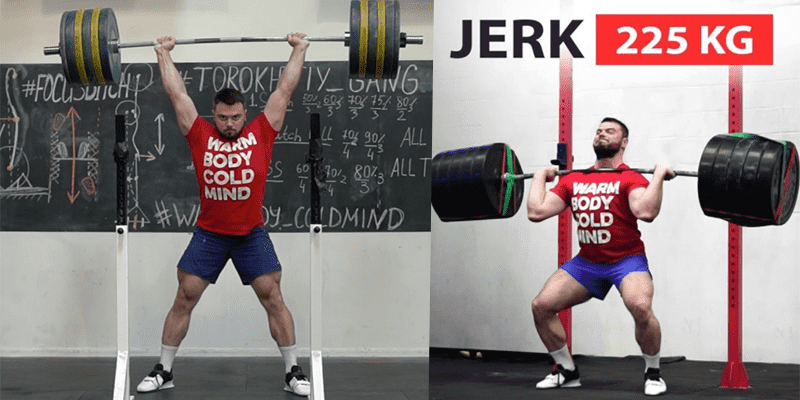 6 Shoulder Exercises To Improve Strength Mobility And Ility For Weightlifting Crossfit