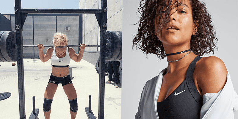 Boobs and Barbells – How to Find the Perfect Sports Bra for Training