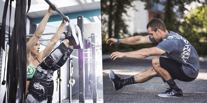 Excellence Refined The Upgraded Reebok CrossFit Nano 7