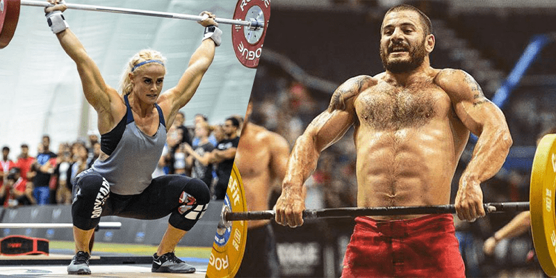 The Vital Role of Intensity in Crossfit Training
