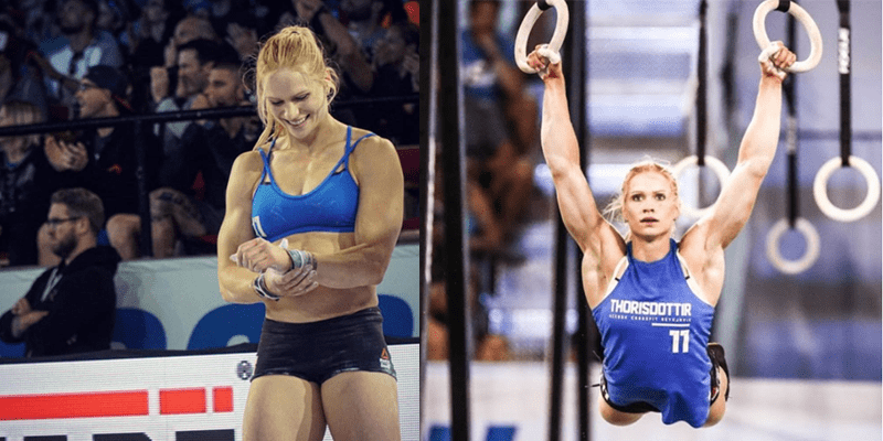 Annie Thorisdottir Reflects on Her Self Doubts About Being Past Her Best