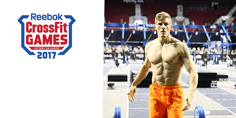 BREAKING CROSSFIT NEWS – Brent Fikowski and Tia-Clair Toomey Win First Event of CrossFit Games 2017