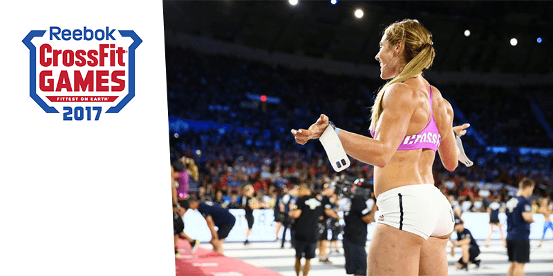 Day 3 – What Events You Need to Watch Today at The CrossFit Games