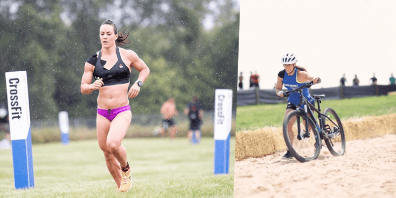 CROSSFIT NEWS – Update from Camille Leblanc Bazinet About Her Dislocated Shoulder