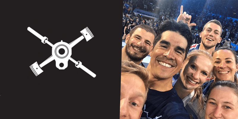 15 Questions With Dave Castro – Director of The CrossFit Games