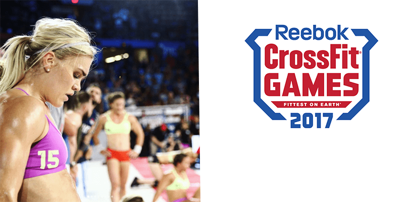 Katrin Davidsdottir Talks About How She Feels Losing Her CrossFit Games Crown