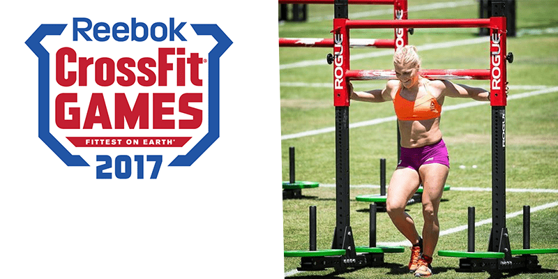 """CROSSFIT NEWS – Full Demo of """"Strongman's Fear"""" Event from 2017 CrossFit Games"""