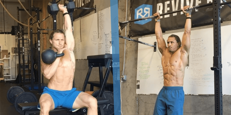 10 Functional Bodybuilding Exercises to Help You Look Good, Build Strength and Move Well