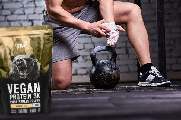Perfect Your Recovery – The Vital Roles of Protein, BCAAs and Nutritional Timing