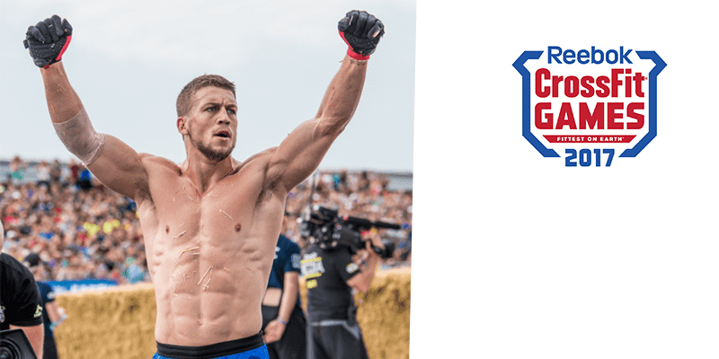 *UPDATE* Ricky Garard Responds to His Drug Disqualification and 4 Year Ban from The CrossFit Games