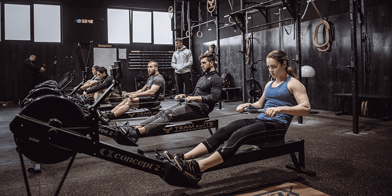 How to Prepare for The CrossFit Games®