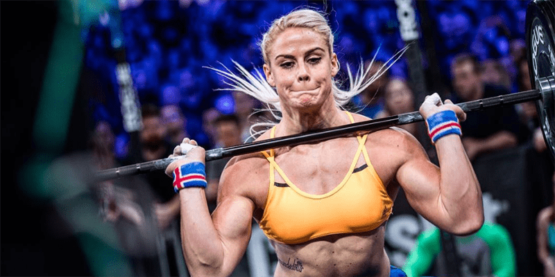 CROSSFIT MAYHEM DOCUMENTARY – A Day in The Life of Sara Sigmundsdottir