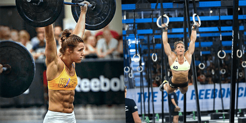 CROSSFIT NEWS – After 8 Years Stacie Tovar Retires from Competing at The CrossFit Games