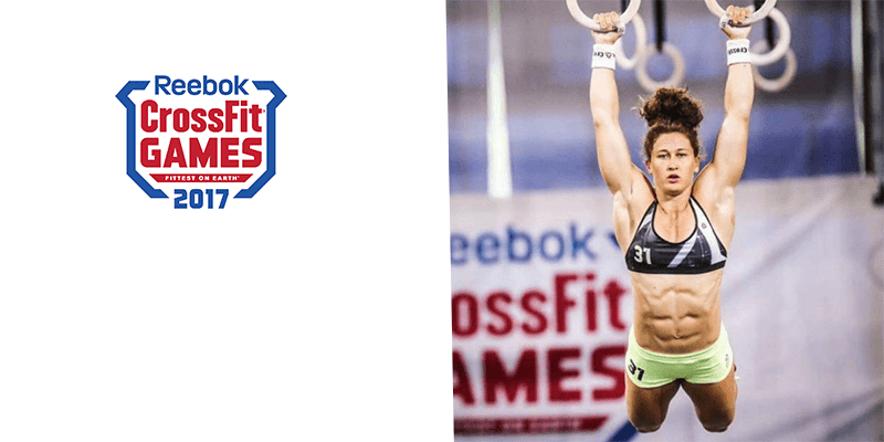 BREAKING CROSSFIT NEWS – Tia-Clair Toomey Wins The 2017 CrossFit Games!