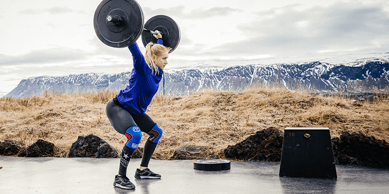 Achieving Excellence in CrossFit®: 6 Training Tips from Annie Thorisdottir