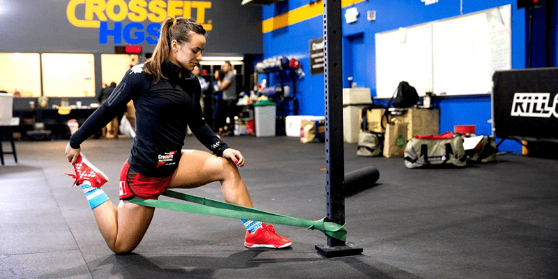 5 Gymnastics Exercises For Improving Conditioning and Mobility