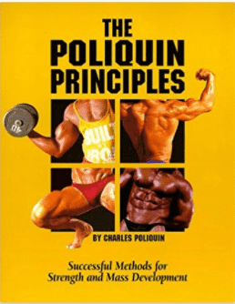 Charles Poliquin book