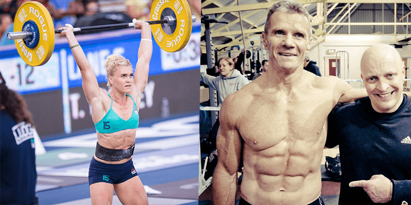 4 Myths about Fitness, Strength and Aging Debunked by CrossFit