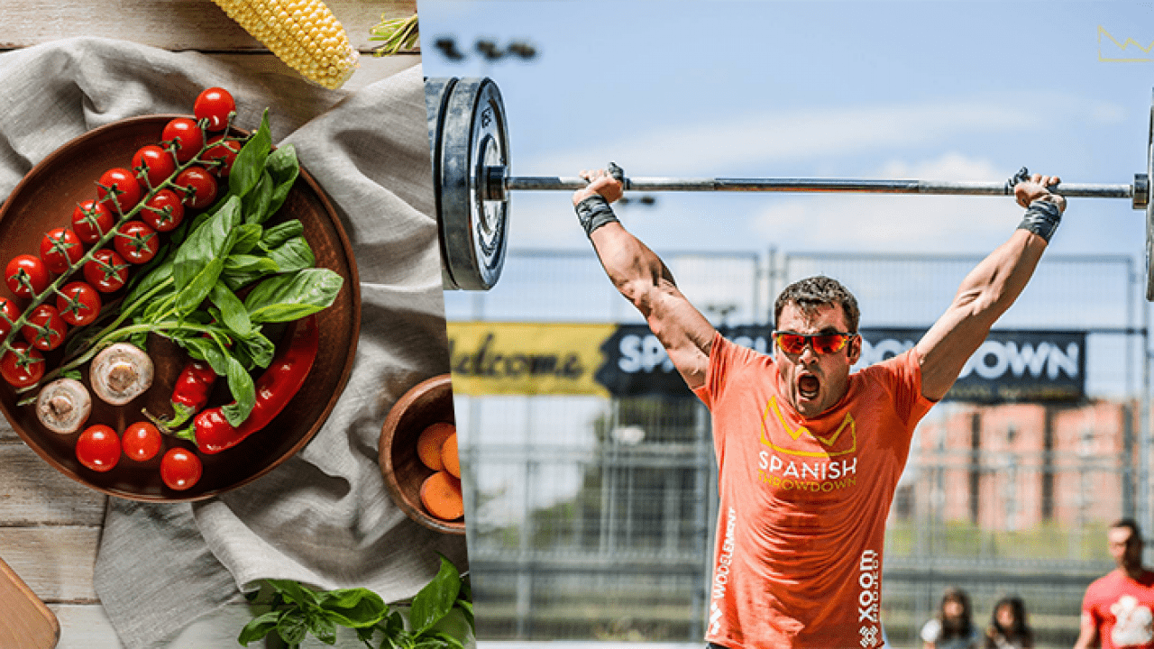 Does The Ketogenic Diet Work Well For Crossfit Training Boxrox
