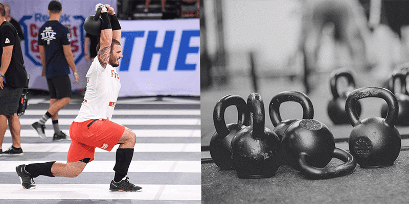 5 Kettlebell Workouts To Build Muscle and Strength