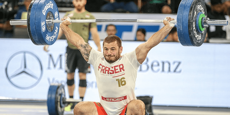 WEIGHTLIFTING TIPS – 3 Great Drills to Warm Up Your Snatch