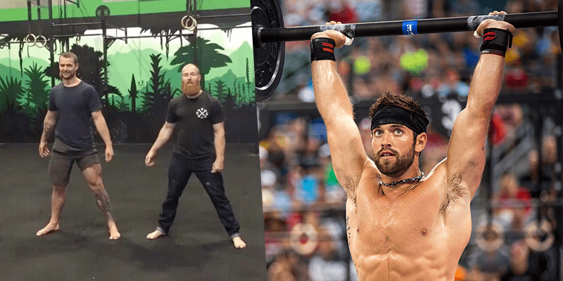 The Most Important Skill any Crossfitter Can Learn!