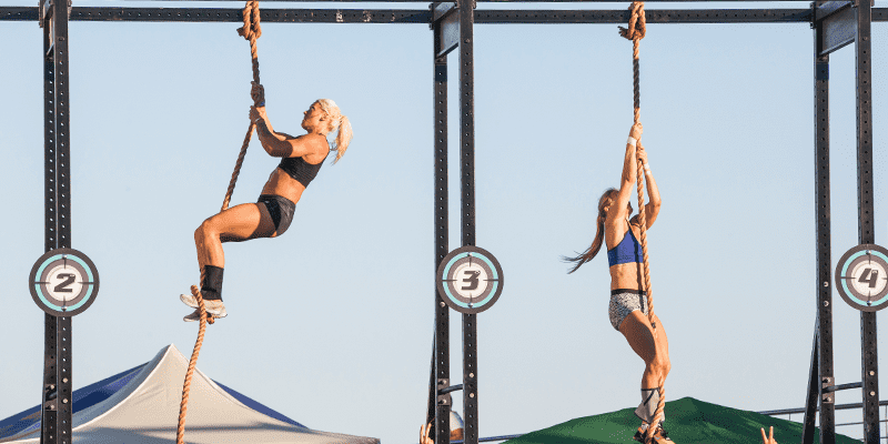 Aphrodite Games 2017 – Open Air Fitness Competition by The Cyprus Seaside