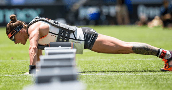 10 Crossfit Bodyweight Workouts that Will Utterly Destroy You