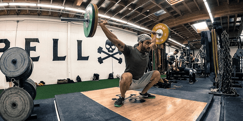Lower Back Pain and Lumbar Strain for Crossfitters – Ways to Train Through The Injury