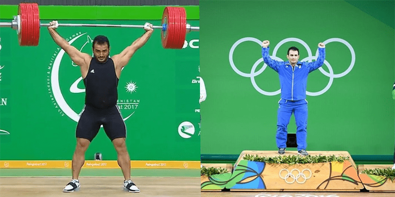 NEW WORLD RECORD – Iranian Lifter Breaks 18 Year Old Total!
