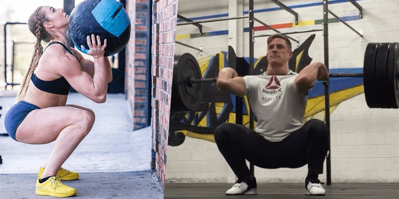 Learn How to Address Loss of Lumbar in The Squat