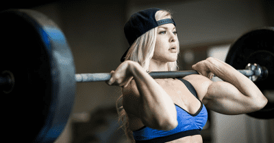 brooke ence lifting crossfit