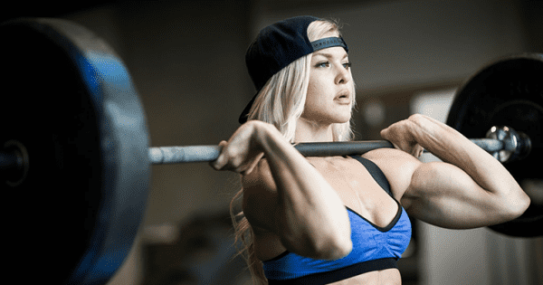 Brooke Ence – Tips, Tricks and Strategies for Open Workout 18.5
