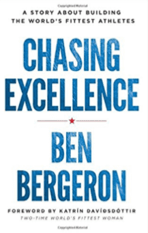 Chasing Excellence from Ben Bergeron