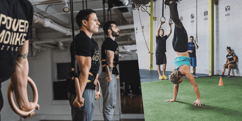 Important Gymnastics Movements and Principles for Crossfit Beginners