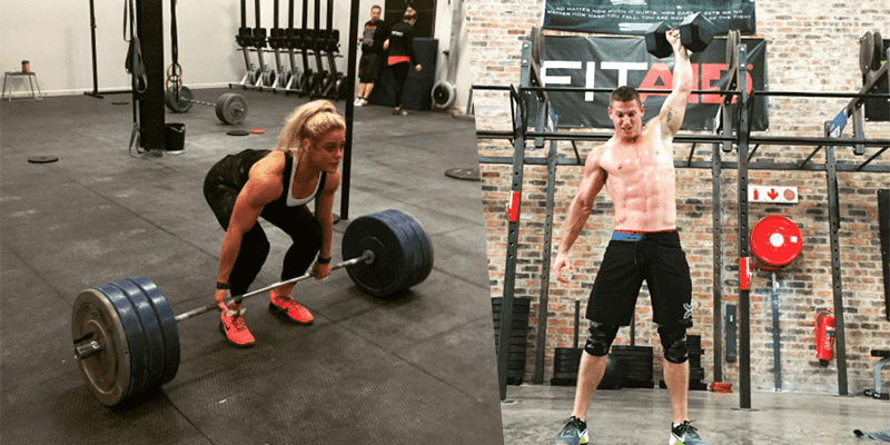 7 Spicy EMOM Workouts to Burn Fat and Build Stamina for Crossfitters