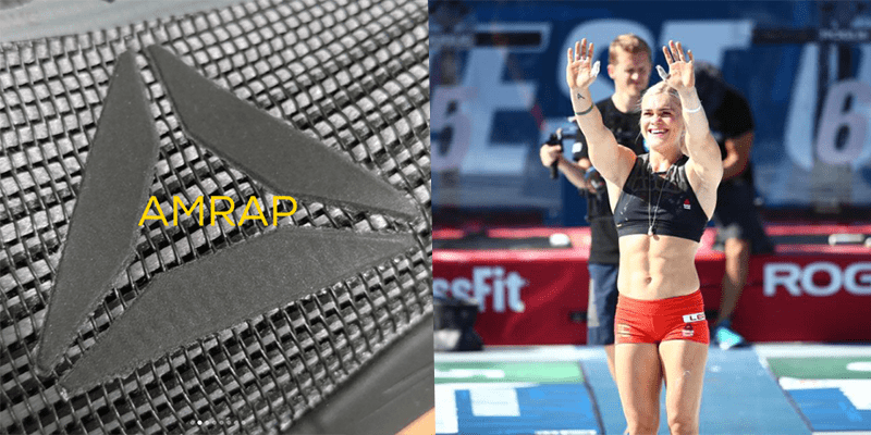New Images of The Reebok CrossFit Nano 8 Have Been Leaked!
