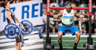 340b382feac 7 CrossFit AMRAP Workouts For Improved Strength and Mental Toughness