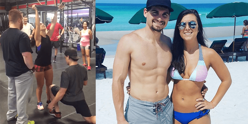 Surprise CrossFit Marriage Proposal Goes Viral and Reaches Over 12,000,000 Views