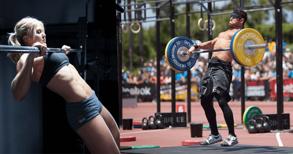 7 Important Exercises to Improve Pulling Strength for Athletes