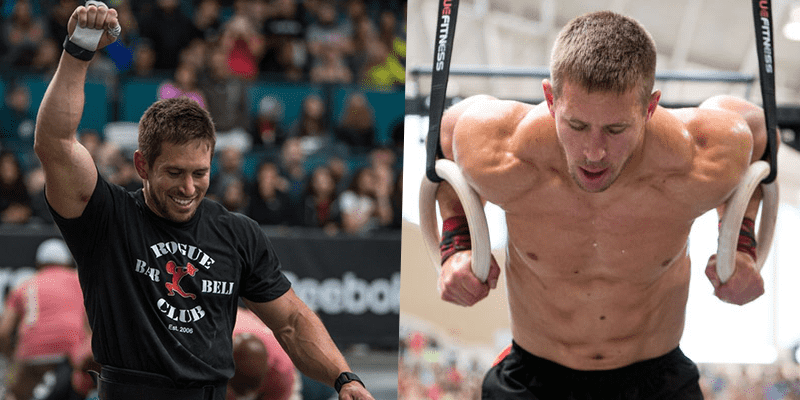 CrossFit Interview: Getting Inside the Mind of Dan Bailey