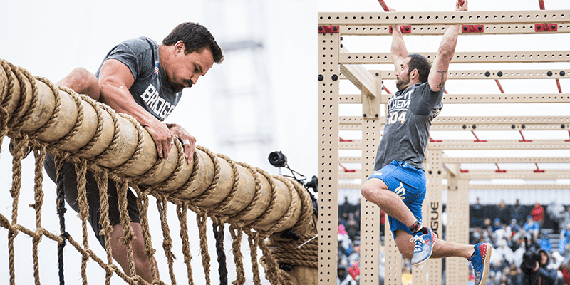 CROSSFIT NEWS: O Course is Back for The 2018 CrossFit Games!