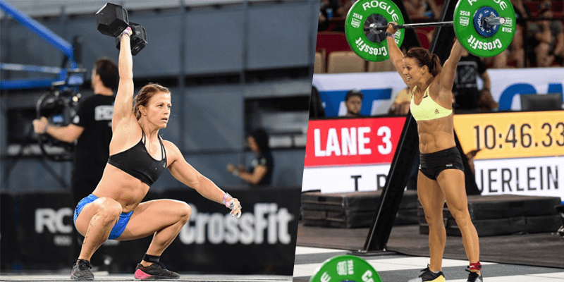 Gymnastic Workout: Friday At The Bar with Kristin Holte