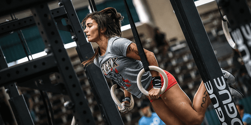 "Why is it So Important to ""Leave your Ego Outside"" in CrossFit"
