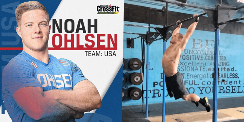 Noah Ohlsen: How to Master the Butterfly Pull Up