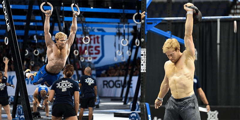 5 Quick Tips on Goal Setting from CrossFit Games Athlete Pat Vellner